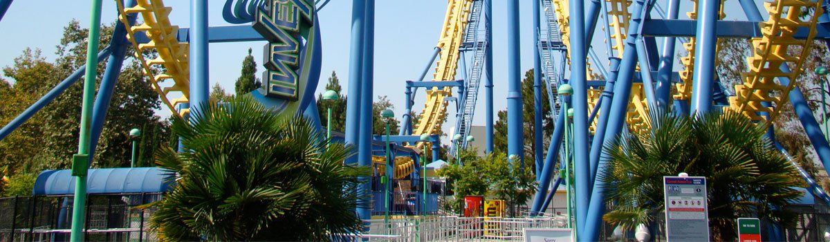 Close to Great America