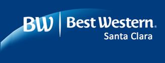 BEST WESTERN Inn Santa Clara  - 4341 El Camino Real,, Santa Clara, California95051